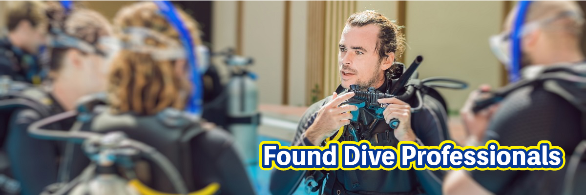 found-dive-pros-logo